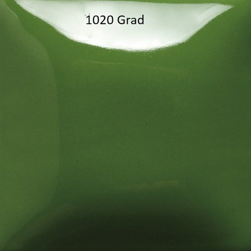 "Mayco Stroke & Coat 26 ""Green Tumb"" 237 ml, 1000 - 1280 Grad"
