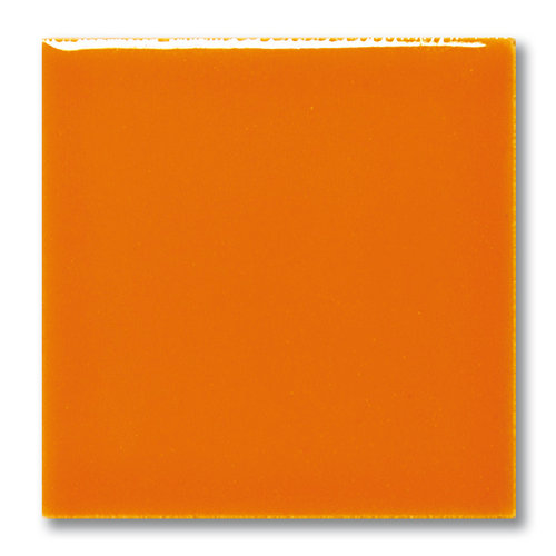 Terracolor Flüssigglasur  FG 1041 Orange 230 ml 1020 - 1080 Grad